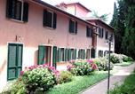 Location vacances Montelupo Fiorentino - Agriturismo Fattoria di Petrognano-2