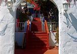 Hôtel Avalon - Hermosa Hotel-3