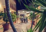 Hôtel Calatafimi-Segesta - Bed & Breakfast Tiziana-3