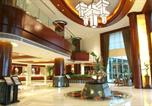 Hôtel Dongguan - Haiyatt Garden Hotel Houjie-2