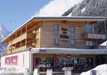 Location vacances Mayrhofen - Ferienwohnungen Haus der Mitte-1
