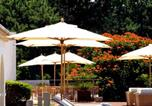 Villages vacances Tiradentes - Garden Hill Hotel e Golfe-1