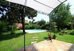 Hôtel Cinisello Balsamo - B&B Le Jardin-3