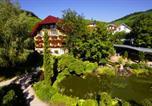 Hôtel Durbach - Hotel Rebstock Durbach