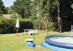 Location vacances Blatnà - Holiday Home Misovice 06-3