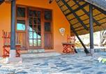 Location vacances Grootfontein - Ohange Namibia Lodge-1