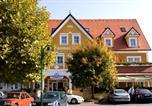 Hôtel Lannach - Sorgerhof-2