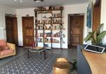 Hôtel Eski Çeşme - Casa Caria-3