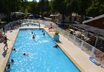 Camping Biganos - Flower Camping La Canadienne-4