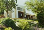 Hôtel Setenil de las Bodegas - La Escuela del Campo-1