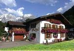 Location vacances Ramsau bei Berchtesgaden - Ferienwohnung Alexandra-1
