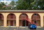 Hôtel Deer Park - Parkway Inn Channelview-3