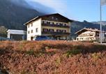 Hôtel Sankt Veit im Pongau - Gasthof Hirschenwirt-4