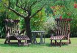 Location vacances Les Mayons - Appartement À Gonfaron-3