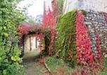 Location vacances La Capelle-Balaguier - Maison Le Rossignol et Tournesol-4