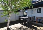 Location vacances Henne Strand - Holiday home in Gyvelvej Henne Strand V-4