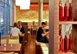 Hôtel Friedrichshafen - Ibis Hotel Friedrichshafen Airport Messe-2