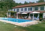 Hôtel Montafia - Casaobert B&B Cascina Relais-3