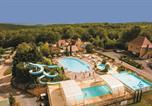 Camping avec WIFI La Chapelle-Aubareil - Yelloh! Village - Lascaux Vacances-1