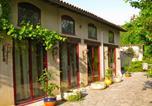 Location vacances Eaunes - Roses & Arc en Ciel-3