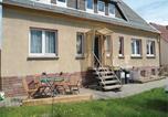 Location vacances Güstrow - Apartment Wiendorfer Weg O-3