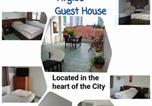 Location vacances Davao City - Virgie's Guesthouse-3
