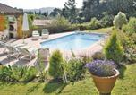 Location vacances Auribeau-sur-Siagne - Holiday Home Grasse Boulevard Emmanuel Ii-2