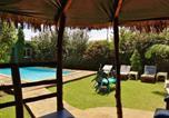Location vacances Arusha - Karibu Heritage House-1