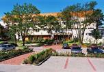Villages vacances Zegrze Południowe - Ośrodek Wypoczynkowo - Szkoleniowy Allianz-1