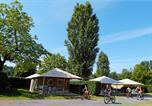 Camping Anse - Campéole Le Lac des Sapins-1