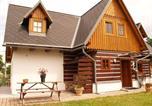Location vacances Vrchlabí - Ferienhaus Jilek-4