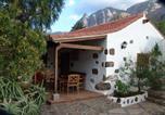 Location vacances Agaete - Casa Rural La Mareta-3