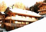 Location vacances Sion - Alpvision Rasidences Veysonnaz D42-3