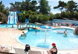 Camping avec Club enfants / Top famille Plouhinec - Camping le Moteno-1