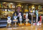 Hôtel Ullapool - Argyll Hotel-2