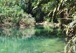 Location vacances Thakhek - Springriver Resort-2