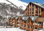 Location vacances Montricher-Albanne - Résidence Le Hameau de Valloire