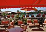 Hôtel Szolnok - Aqua- Spa Konferencia és Wellness Hotel-1