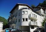 Location vacances Brides-les-Bains - Appartements Alba-1