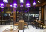 Hôtel Mueang Kao - Nakorn De Sukhothai Hip Hotel-1