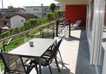 Location vacances Magadino - Apartment Gaggiole-3