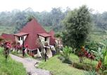 Villages vacances Kintamani - Bali Camp-2