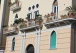 Location vacances Salerno - Luxury Apartment La Concordia-1