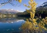 Location vacances Saint-Moritz - Chesa Derby 3-3
