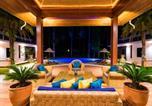 Location vacances Ko Samui - 3 Bedroom Pure Luxury Lipa Noi-2