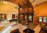 Villages vacances Tala - Syna Tiger Resort Bandhavgarh-2