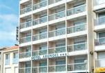 Hôtel Brem-sur-Mer - Arundel Hotel-3