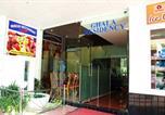 Hôtel Ernakulam - Ghala Residency-2