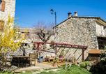 Location vacances Sigonce - La Treille Rouge-4