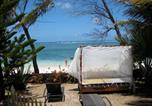 Location vacances Belle Mare - Holiday Home Thallasa-2